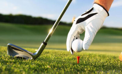 Cyprus offering a golfing destination